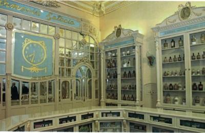 Museo de la Farmacia