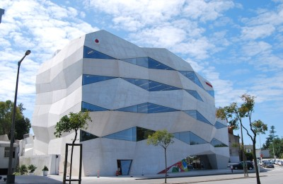 Edificio Vodafone