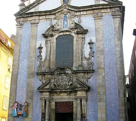 Iglesia de São Nicolau