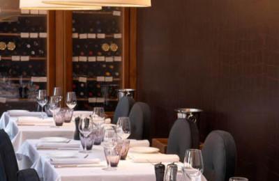 Restaurante Terra